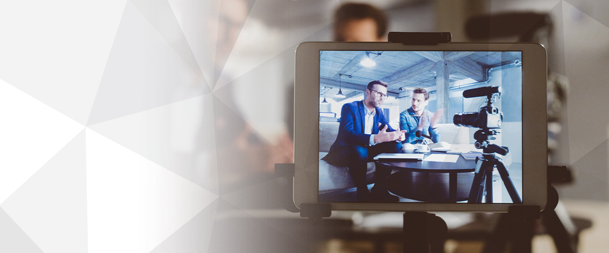 Using Video Communication to Engage Your Employees